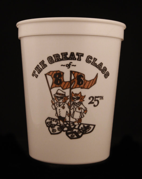 1986 Beer Cup 25th Reunion
