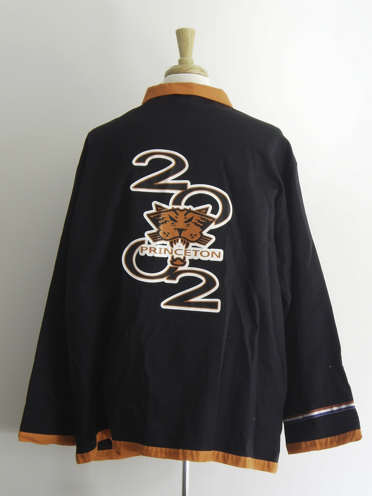 Beer Jacket 2002 Rear