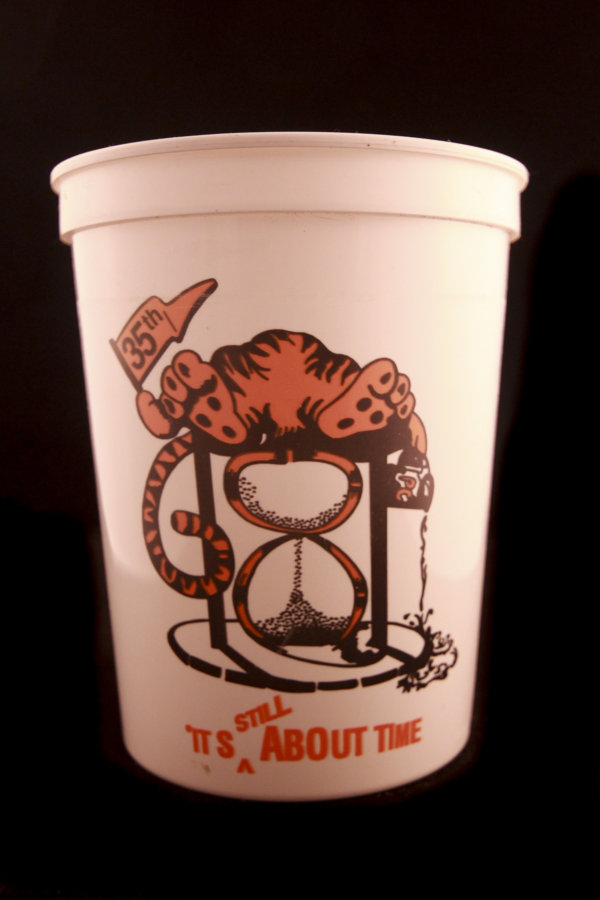 1968 Beer Cup 35th Reunion