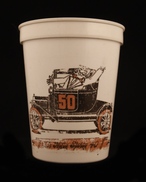 1950 Beer Cup 40th Reunion