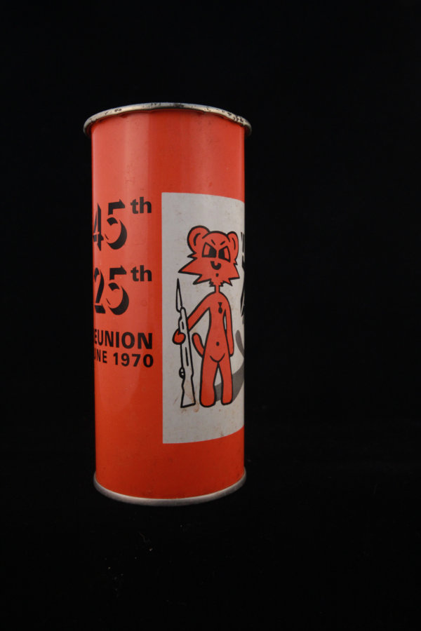 1945 Beer Can 25th Reunion
