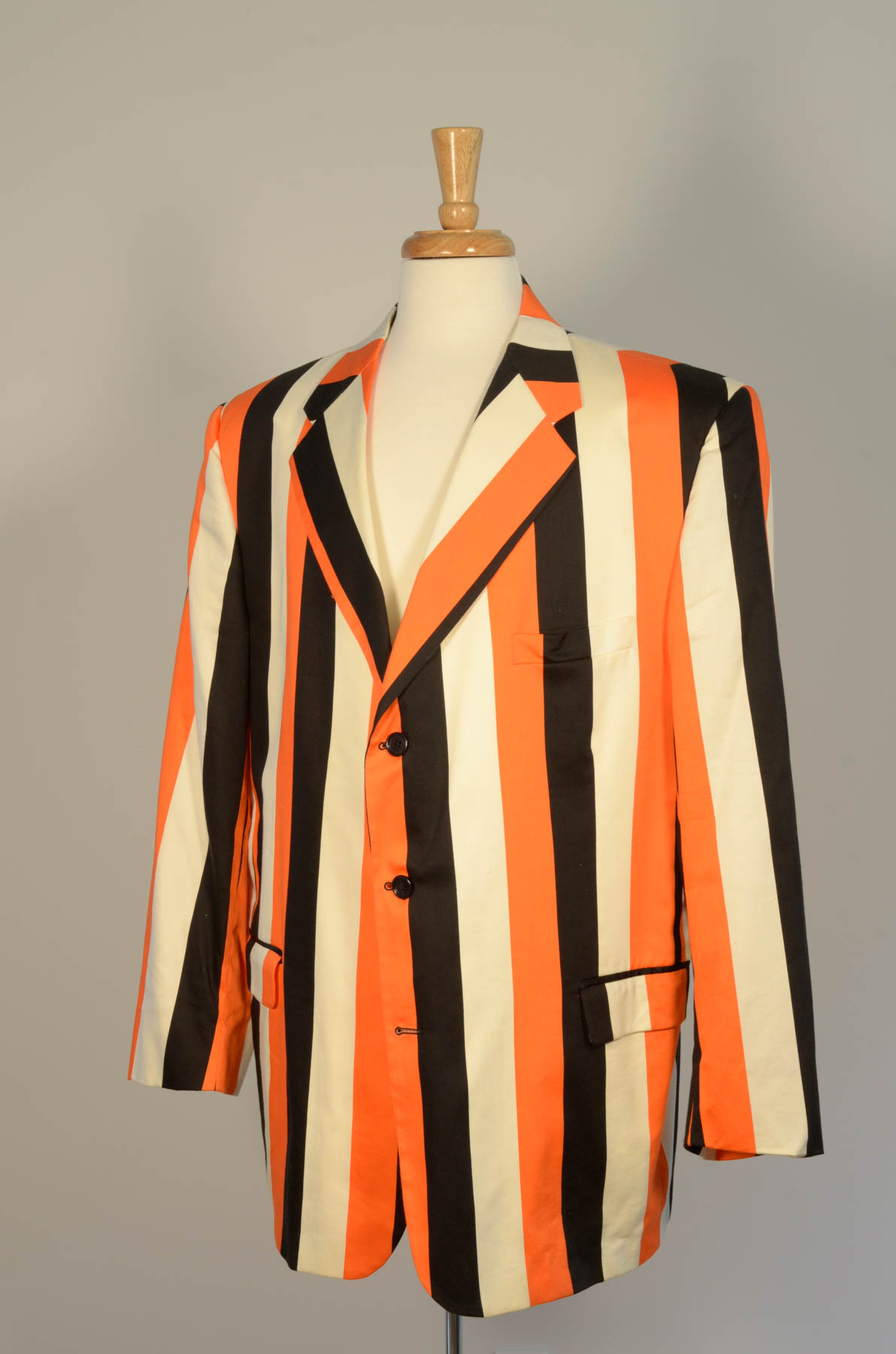 Reunion Jacket 1952 Variation 2 Front