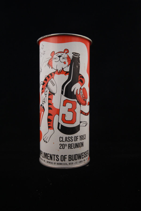 1953 Beer Can 20th Reunion