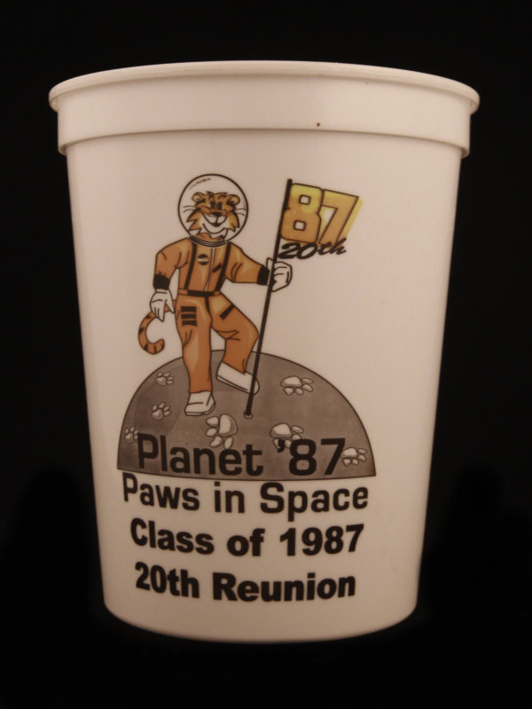 1987 Beer Cup 20th Reunion
