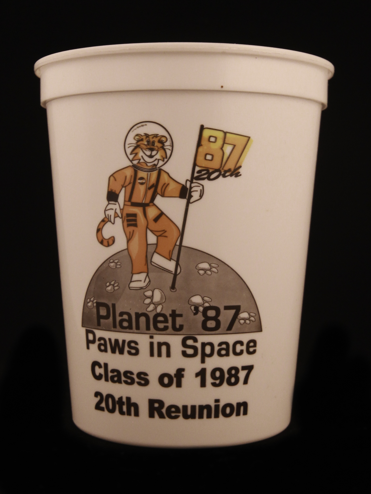 Beer Cup 1987 20th Reunion