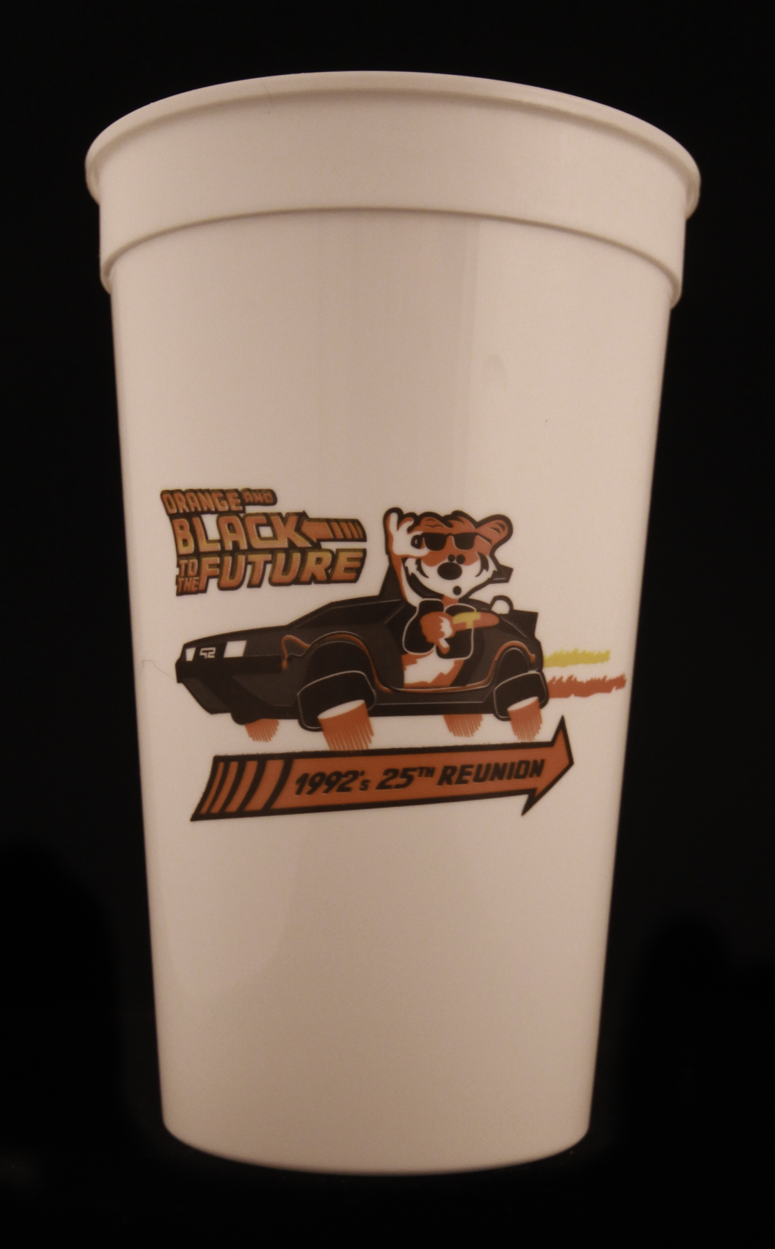 1992 Beer Cup 25th Reunion
