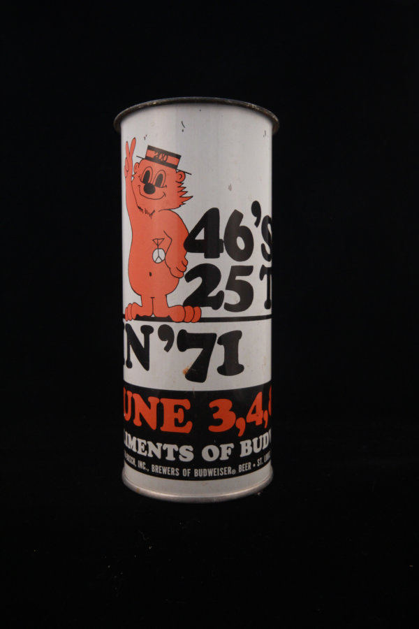 1946 Beer Can 25th Reunion