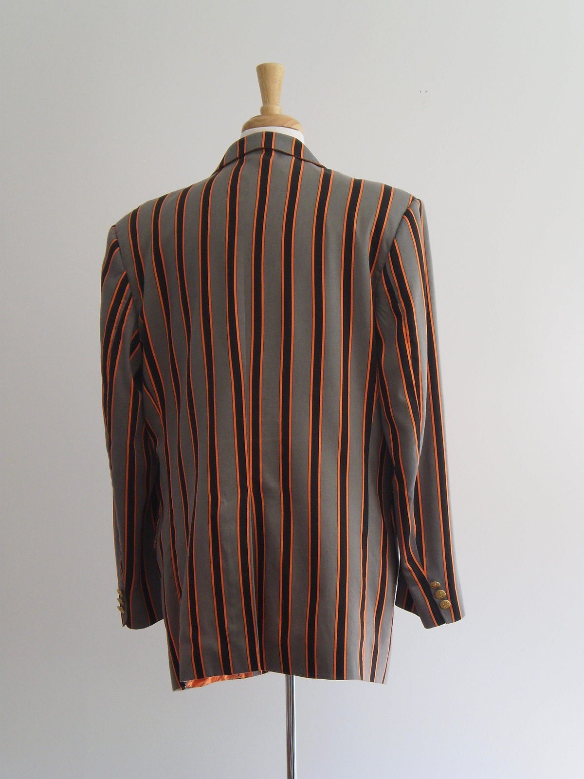 Reunion Jacket 1976 Rear