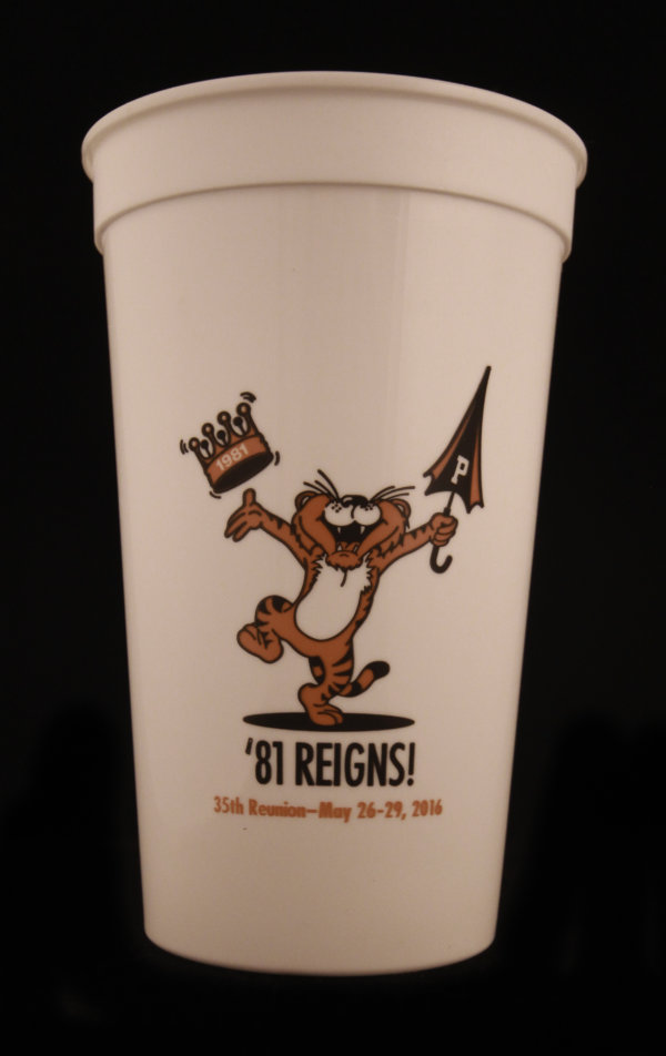 1981 Beer Cup 35th Reunion