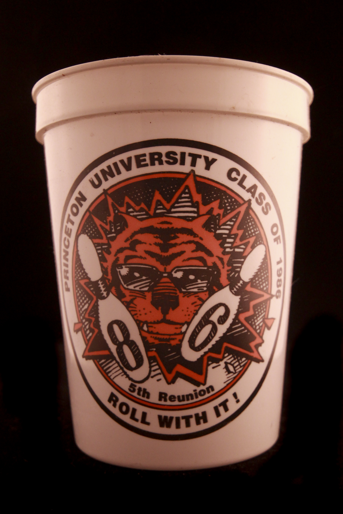Beer Cup 1986 5th Reunion