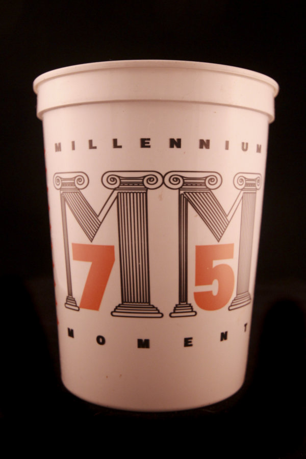 1975 Beer Cup 25th Reunion
