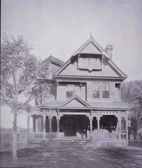1893:  Colonial Club II