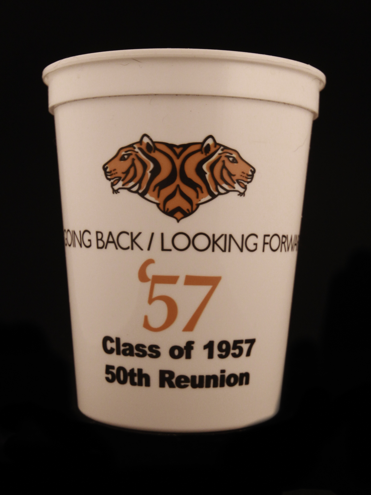 1957 Beer Cup 50th Reunion