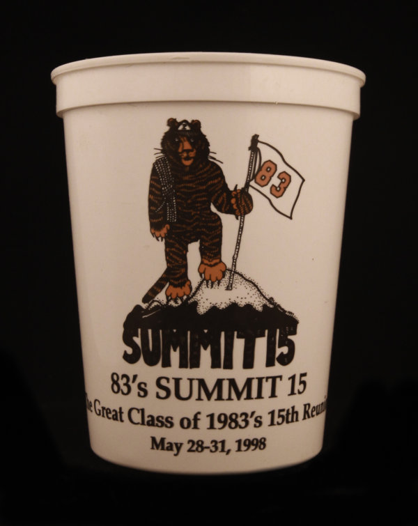 1983 Beer Cup 15th Reunion