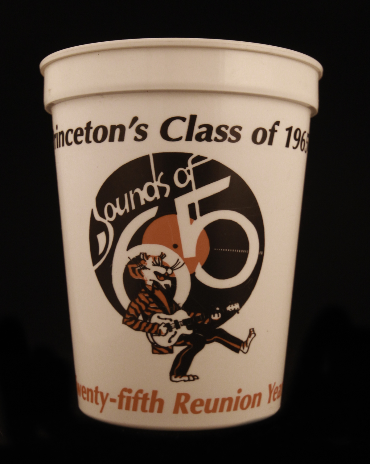 1965 Beer Cup 25th Reunion