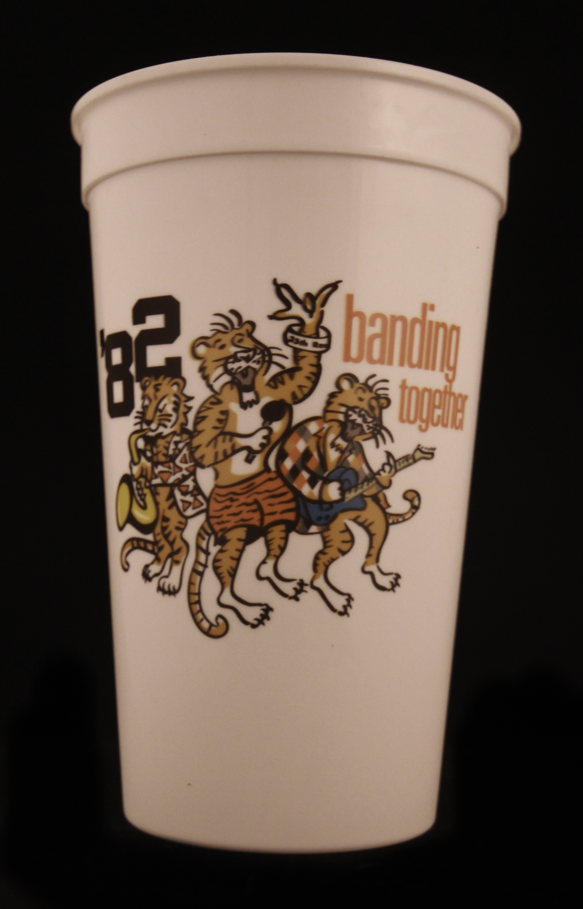Beer Cup 1982 35th Reunion