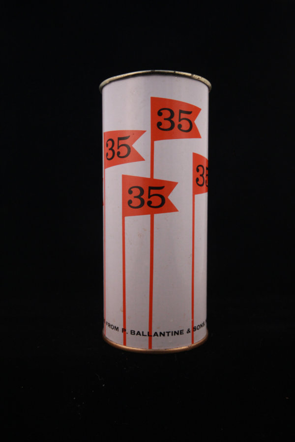 1935 Beer Can