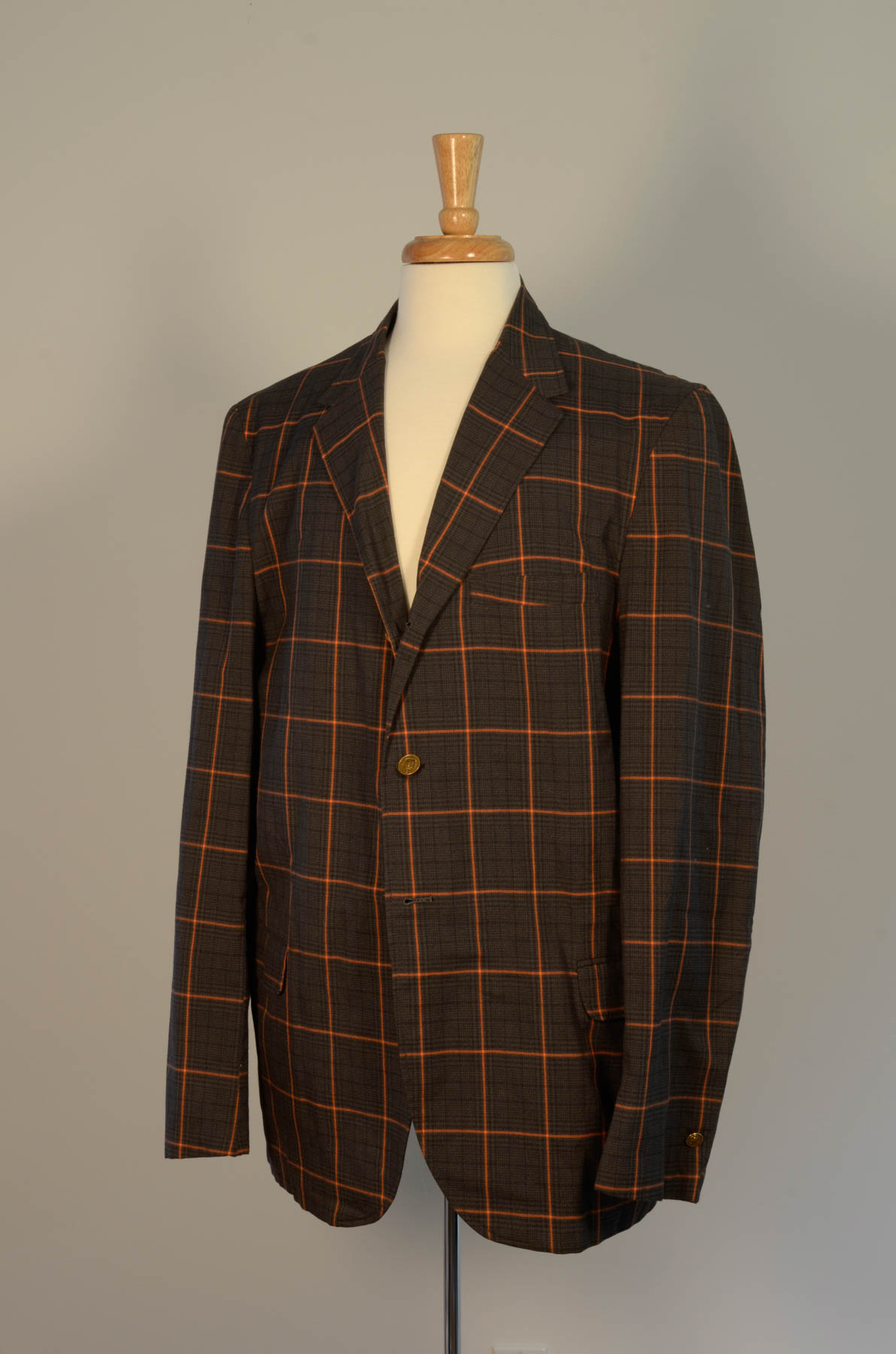 Reunion Jacket 1942 Variation I Front