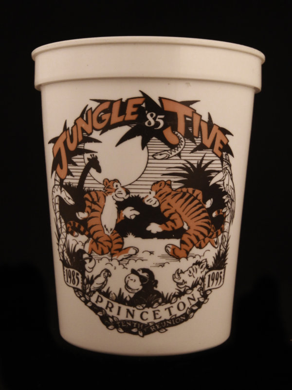 1985 Beer Cup 10th Reunion