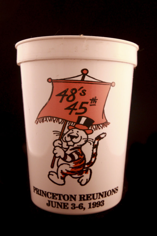1948 Beer Cup 45th Reunion