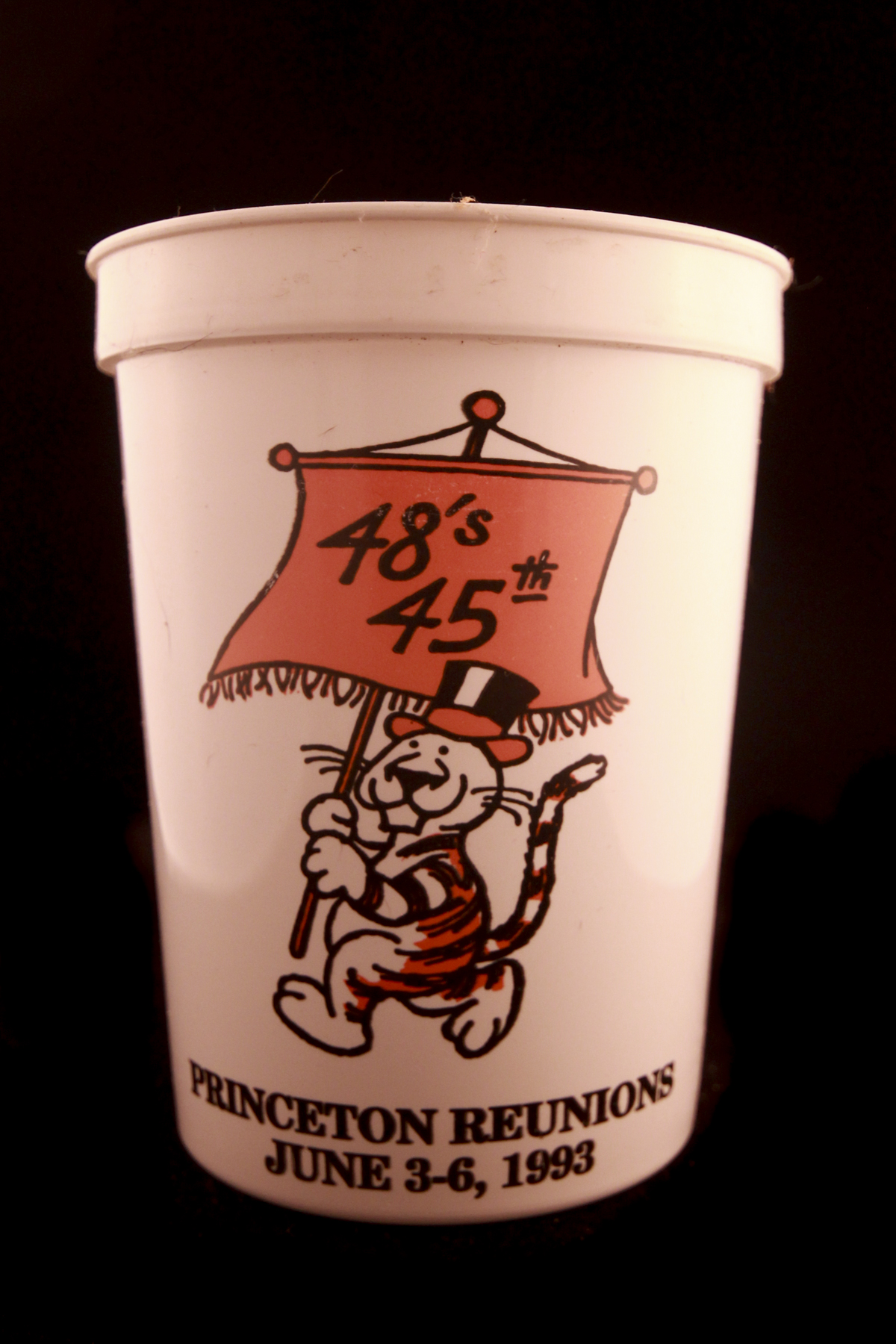 Beer Cup 1948 45th Reunion