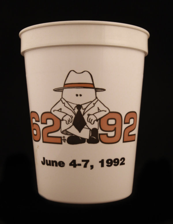 1962 Beer Cup 30th Reunion