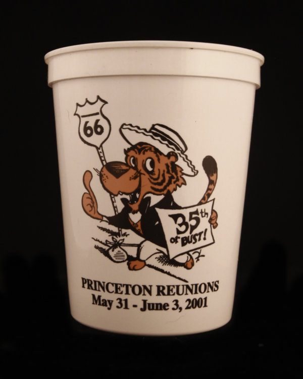 1966 Beer Cup 35th Reunion