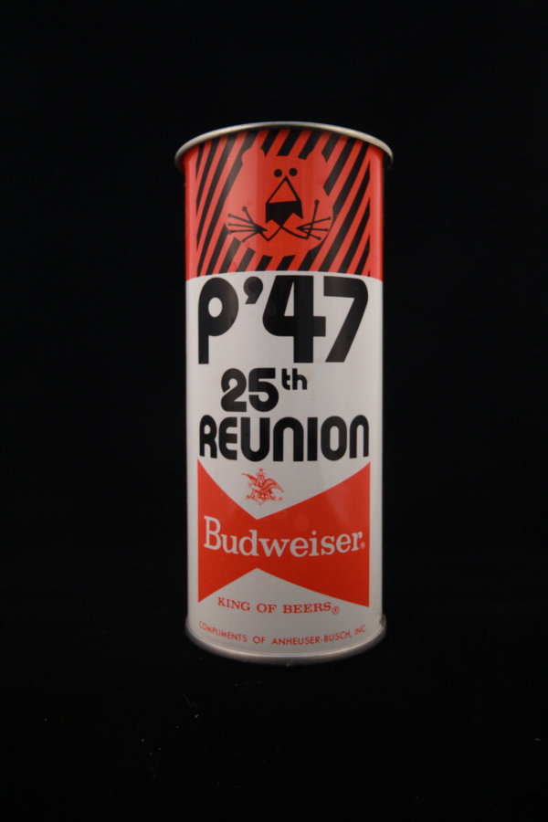 1947 Beer Can 25th Reunion