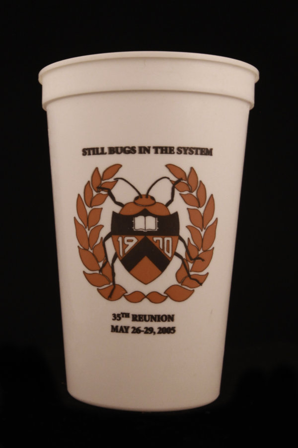 1970 Beer Cup 35th Reunion