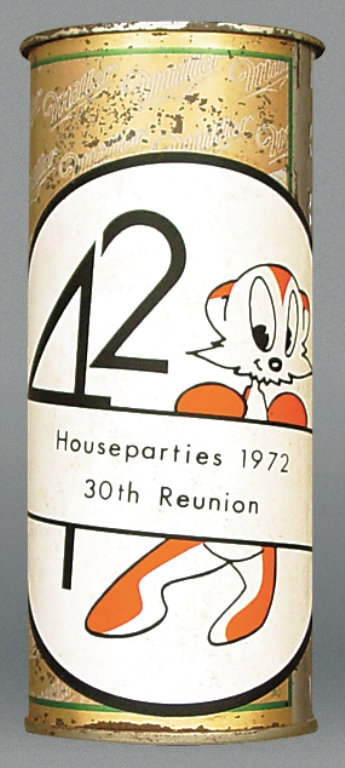 1942 Beer Can 30th Reunion