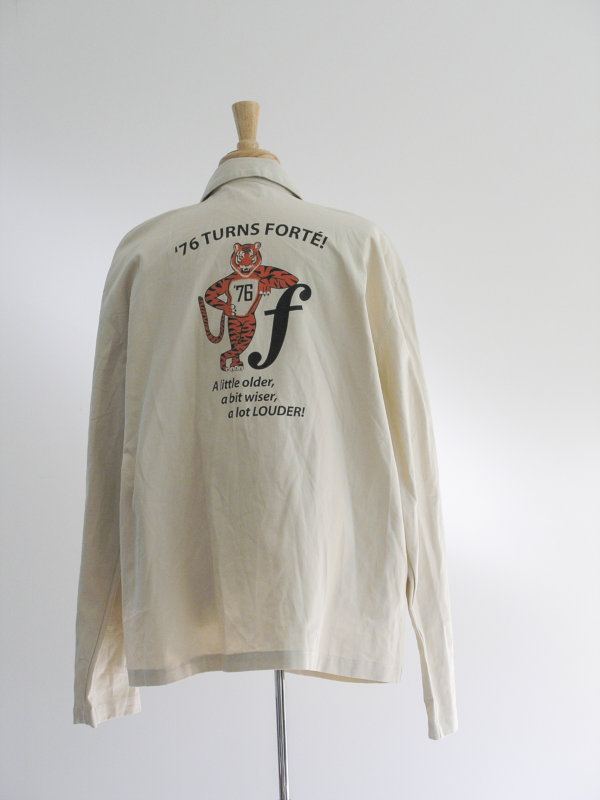 1976 Reunion/Beer Jacket