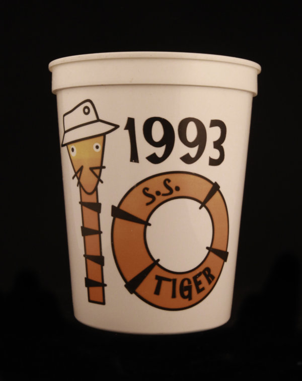 1993 Beer Cup 10th Reunion