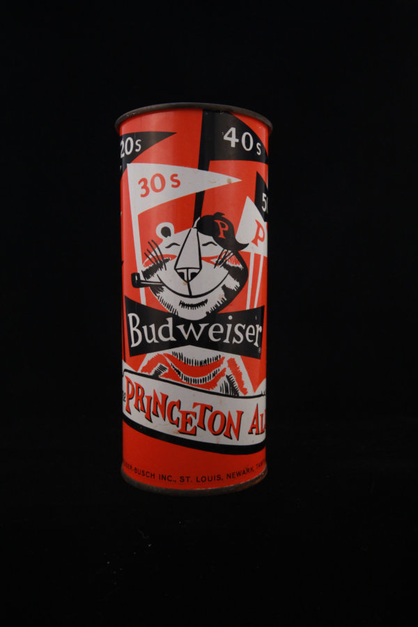 Unknown Beer Can I