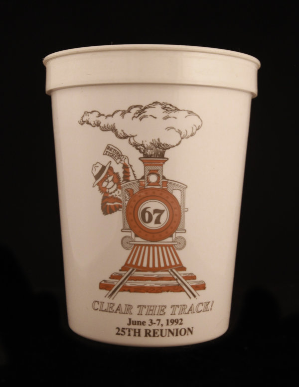 1967 Beer Cup 25th Reunion