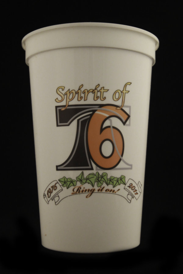 1976 Beer Cup 35th Reunion