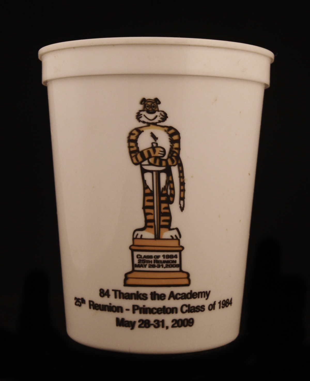 1984 Beer Cup 25th Reunion