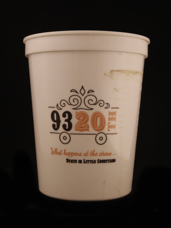 1993 Beer Cup 20th Reunion