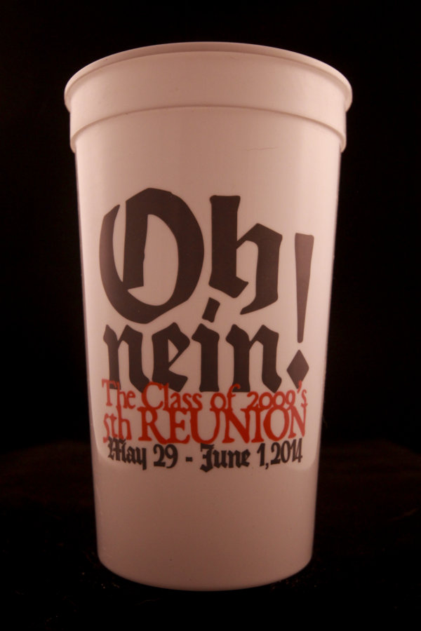 2009 Beer Cup 5th Reunion