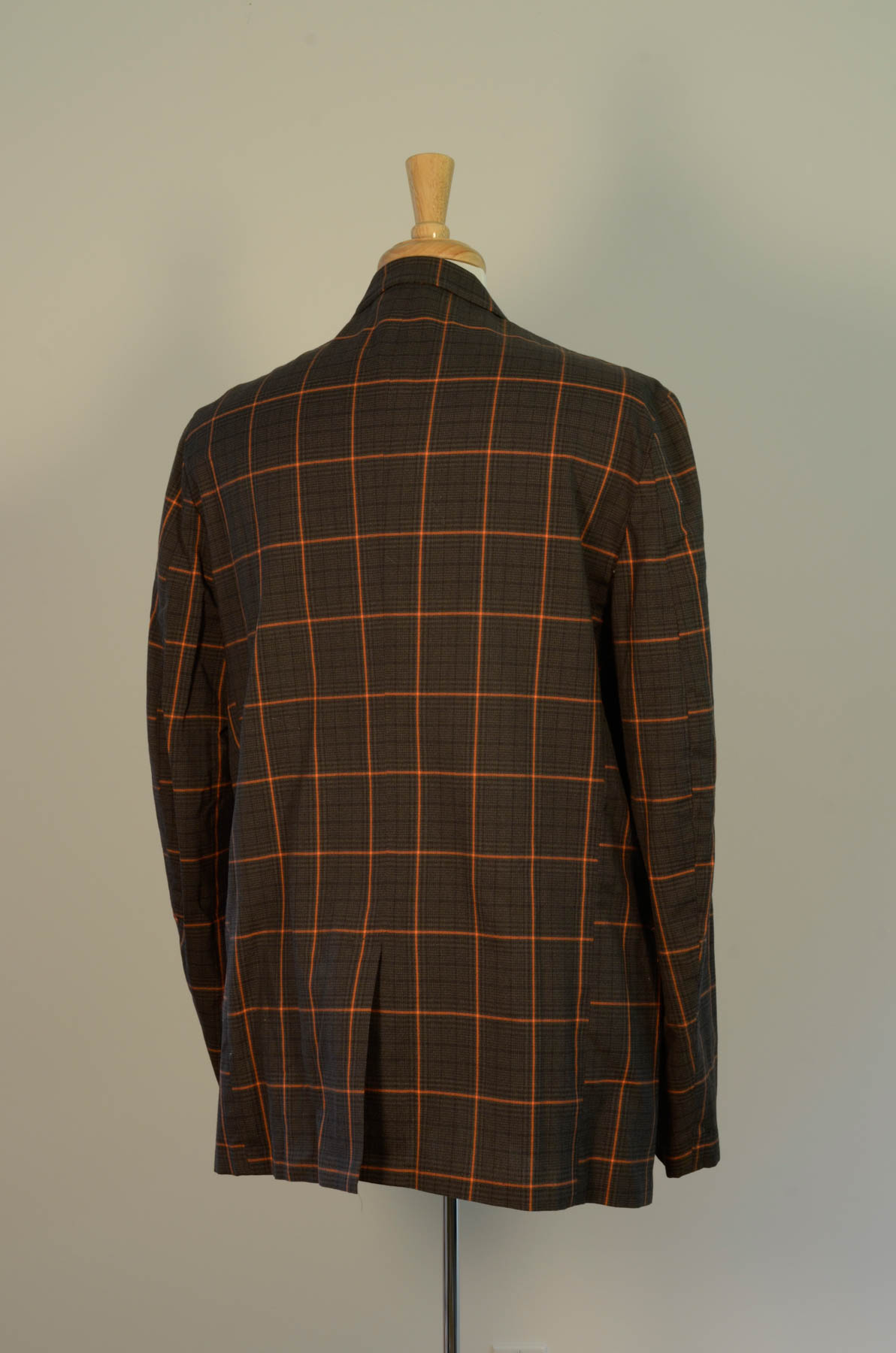 Reunion Jacket 1942 Variation 1 Rear