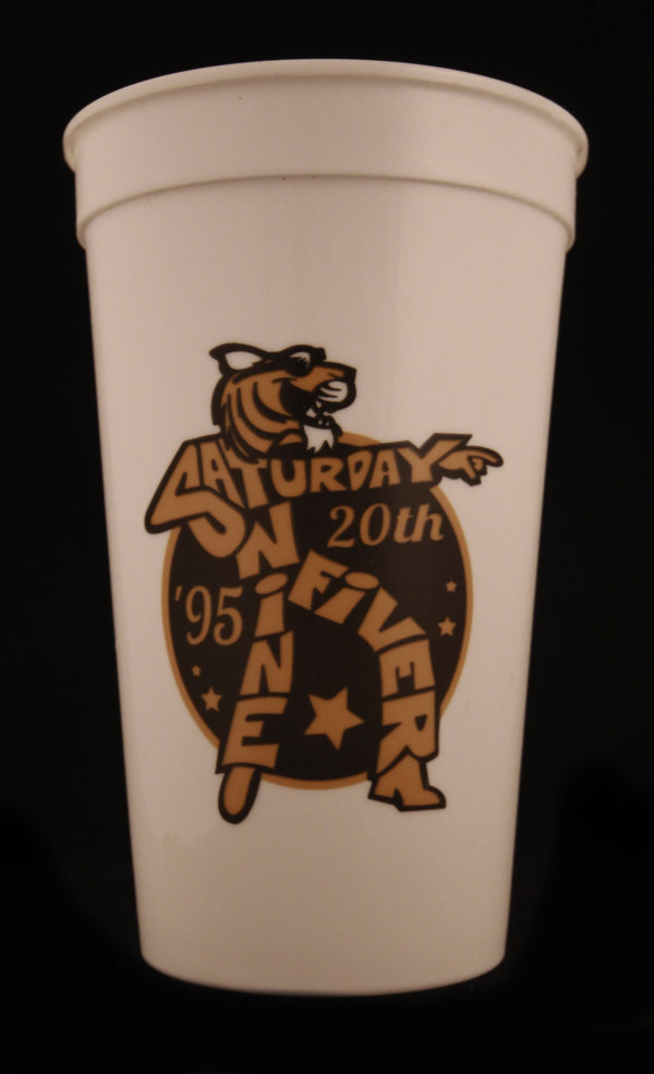 1995 Beer Cup 20th Reunion
