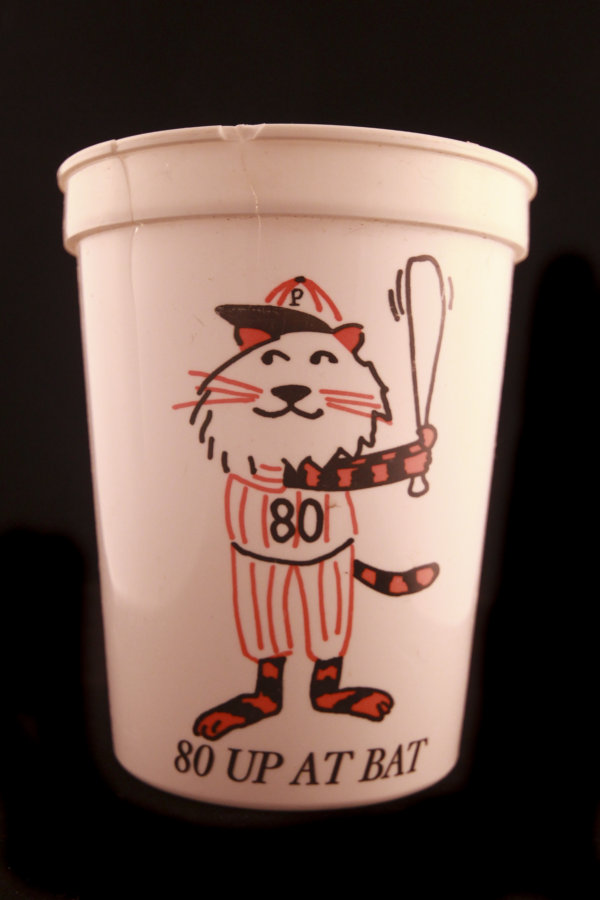 1980 Beer Cup 10th Reunion