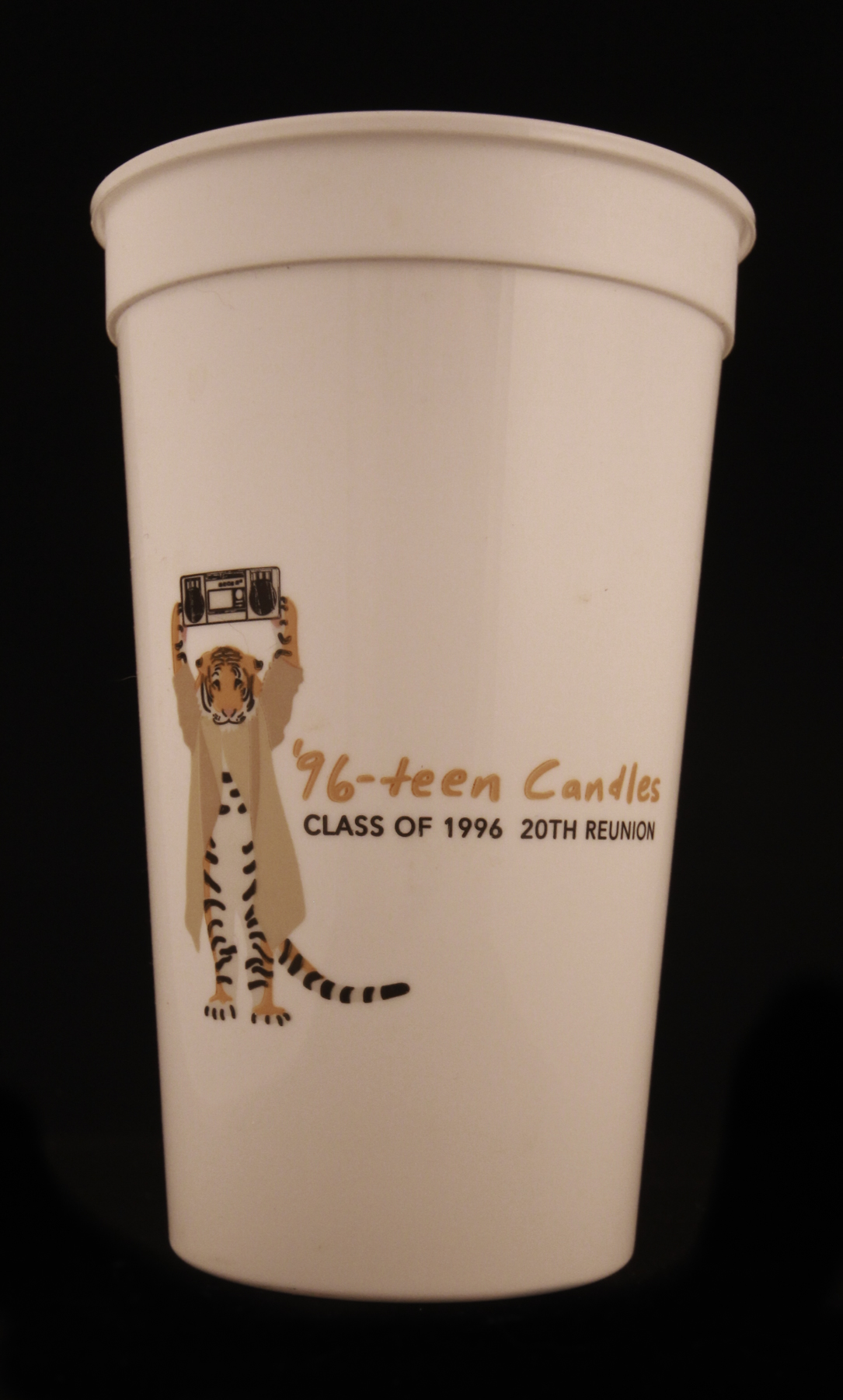 Beer Cup 1996 20th Reunion