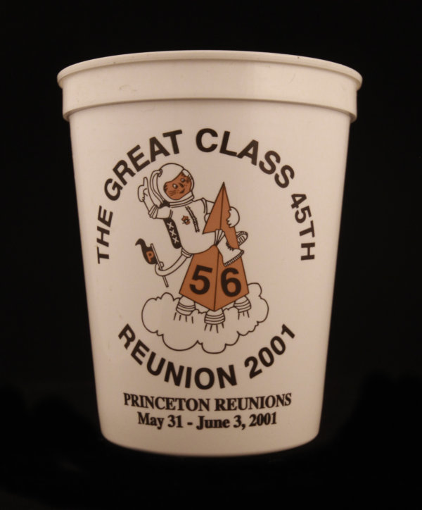 1956 Beer Cup 45th Reunion