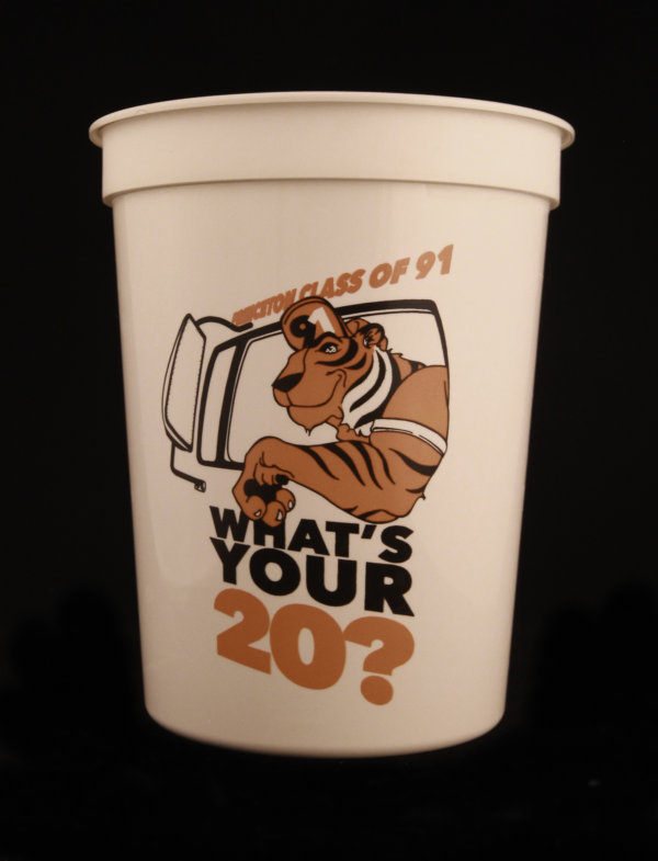 1991 Beer Cup 20th Reunion