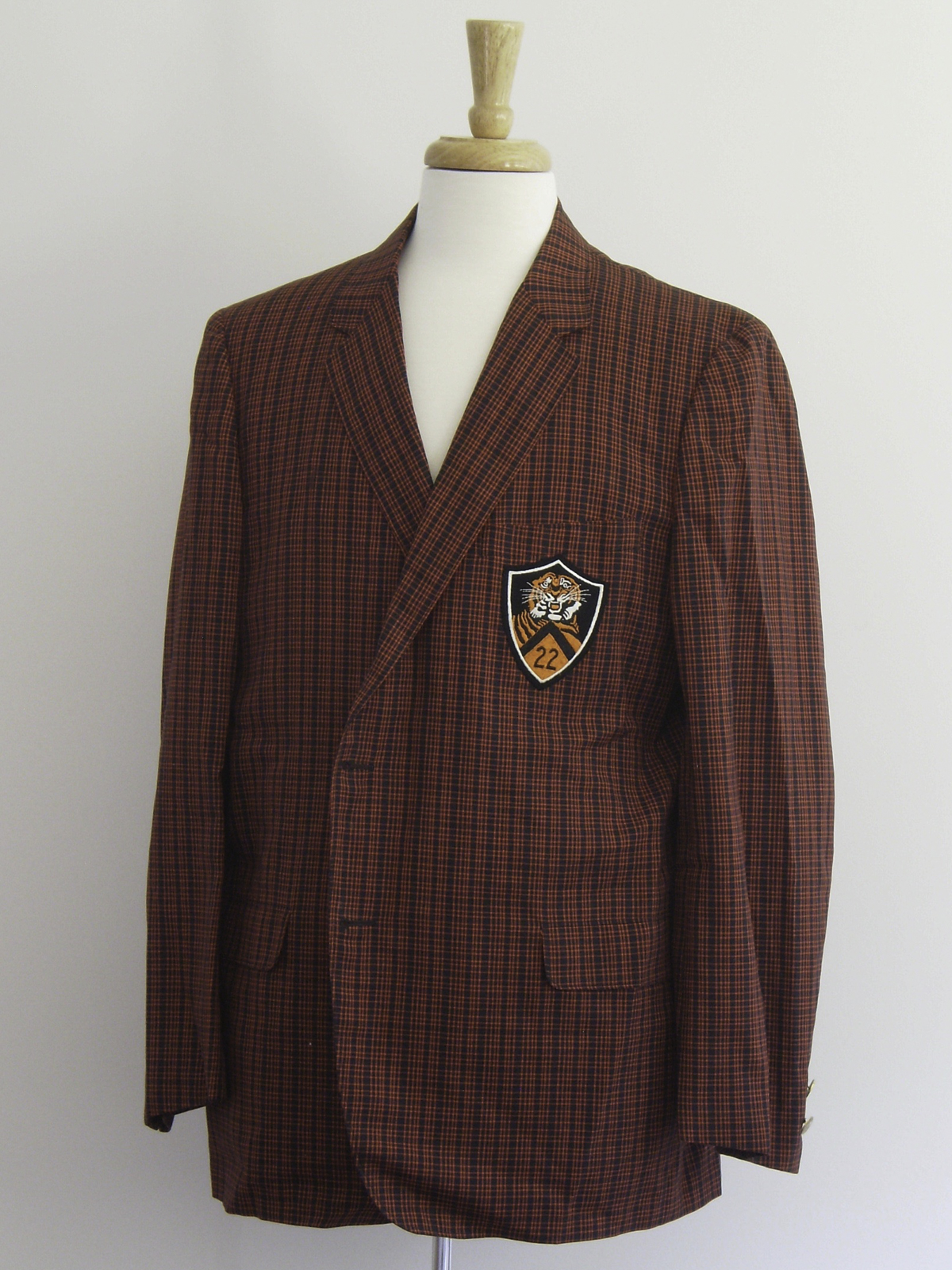 Reunion Jacket 1922 Variation 3 Front