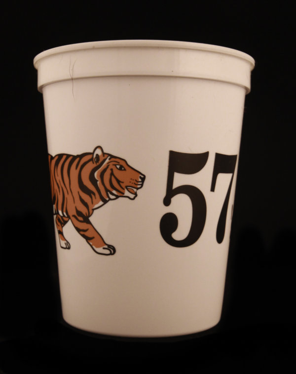 1957 Beer Cup 45th Reunion