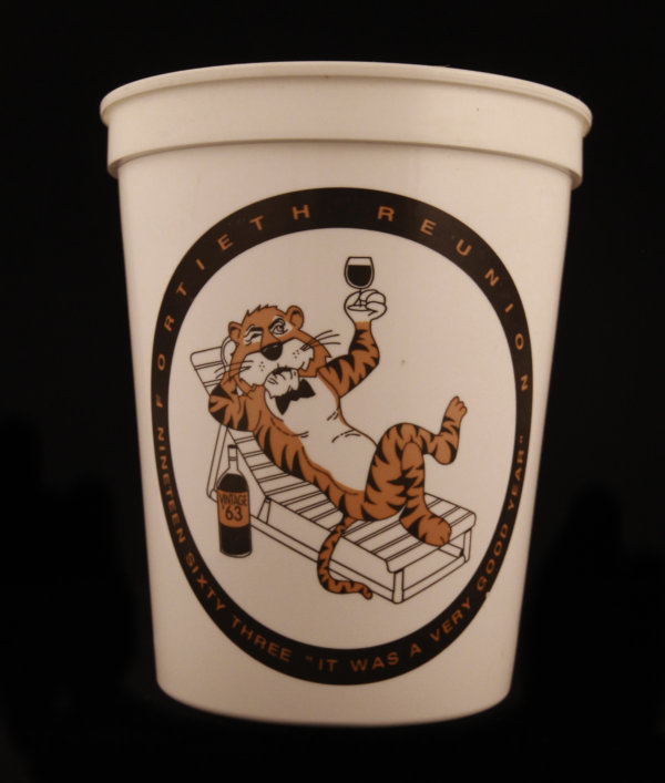 1963 Beer Cup 40th Reunion