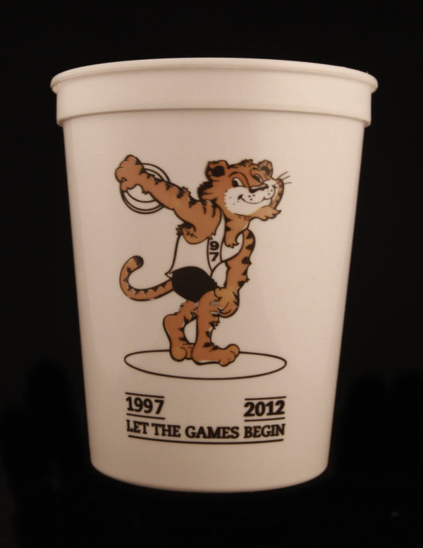 1997 Beer Cup 15th Reunion