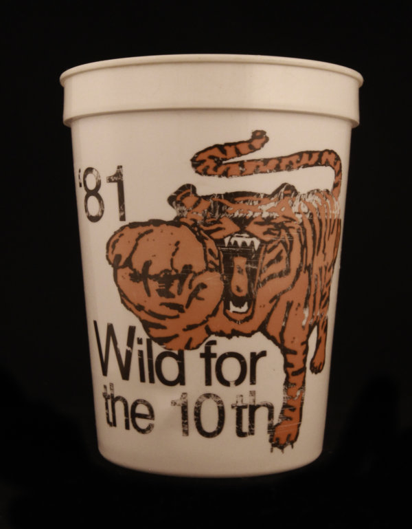 1981 Beer Cup 10th Reunion
