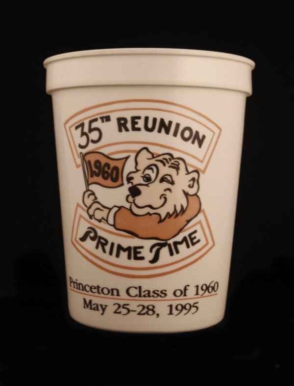 1960 Beer Cup 35th Reunion